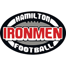 Hamilton Ironmen Football