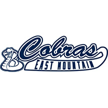 East Mountain Cobras Baseball