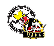 Stoney Creek Warriors Minor Hockey Association